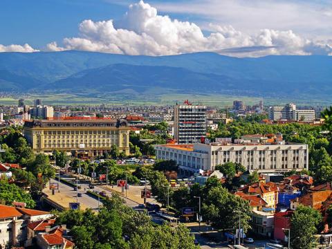 MedPharm Careers Fair - Bulgaria - 16th April 2016