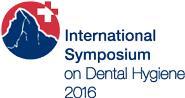 International Symposium on Dental Hygiene 2016