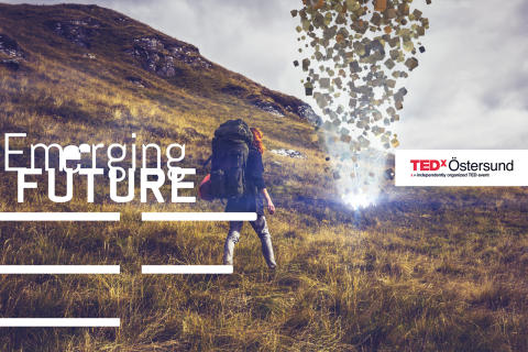 TEDxÖstersund an emerging generation celebrates #whereicomefrom