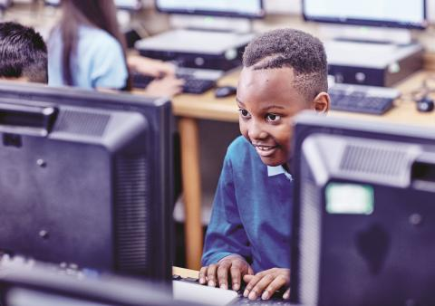 More than 43,000 West Midlands children benefit from project to boost teachers' computer confidence