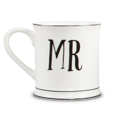 Mugg - Mr