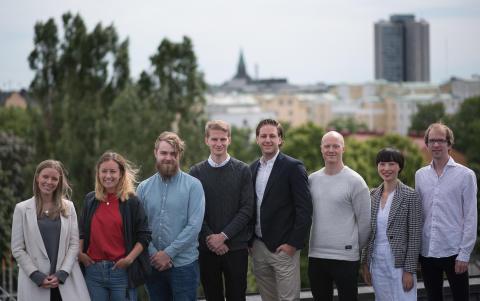 Lär känna Stockholms främsta innovatörer 2017