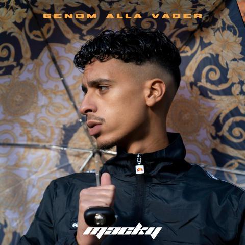 """Macky släpper debut-EP:n """"Genom Alla Väder""""!"""