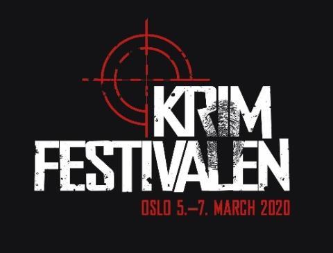 Krimfestivalen - programmet er klart