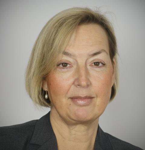 Nina Rådström Oldertz