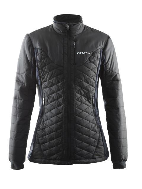 Insulation jacket, dam