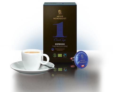 Trenden att brygga kaffe med små kapslar växer – men nu finns alternativ som tar mer hänsyn till miljön!
