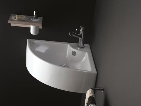 Tajo Vask 66x49x15,5