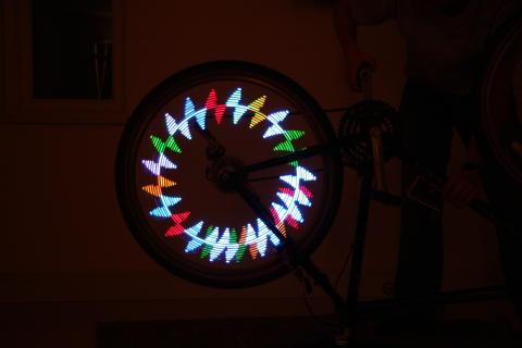 LED Ekerbelysning