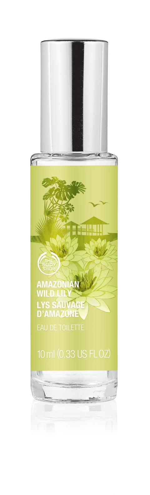 Amazonian Wild Lily Mini EdT