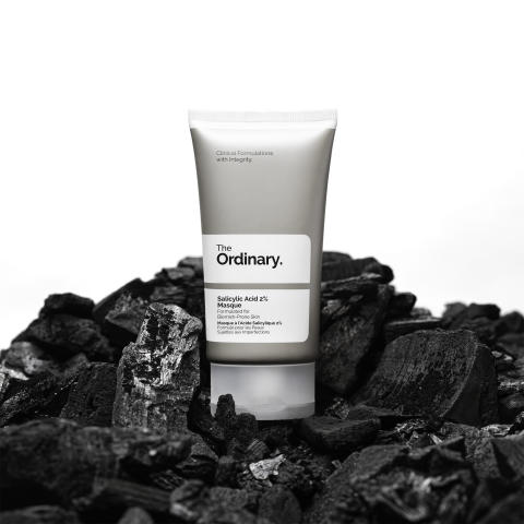 The Ordinary Salicylic Acid 2% Masque_background