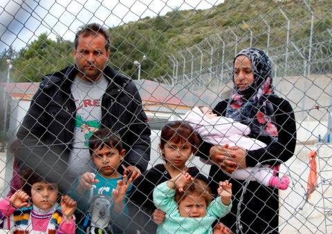 Läkare Utan Gränser slutar ta emot pengar från EU och dess medlemsländer