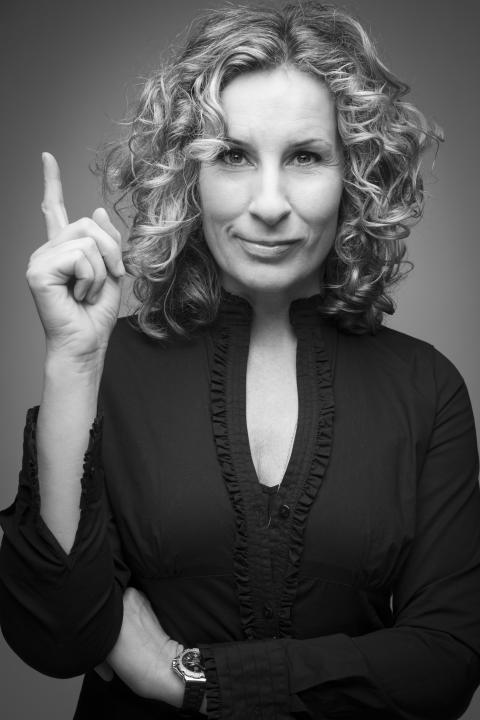Dr Katarina Graffman, Inculture