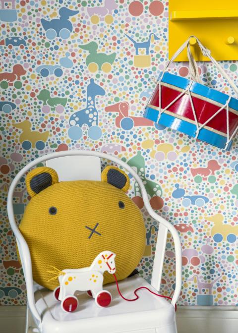 Wallpaper 6237 BrioDots