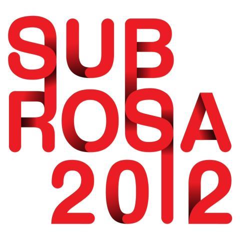 Subrosa 12 – en offentlig konstoas i Rosengård