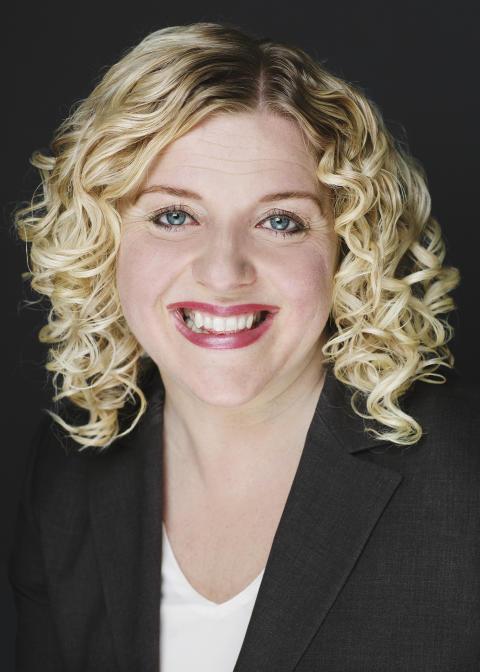 Susanna Ståhl, Director of Operation, Quality Hotel Sverige & Danmark