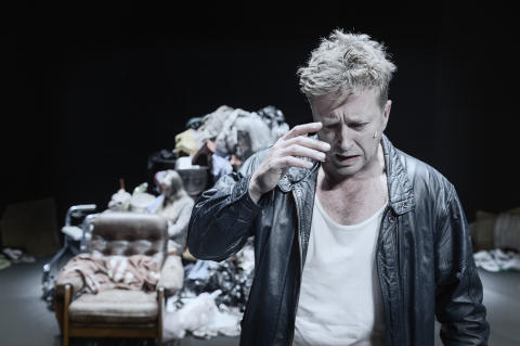 Fragmente av Lars Norén