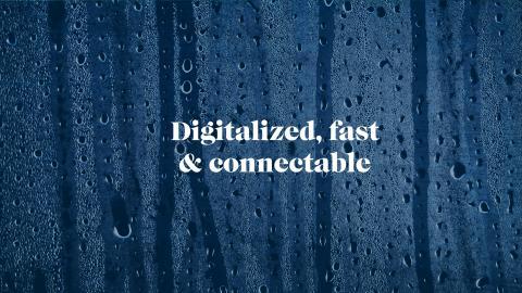 Extend lanserar Morning Dew - för flexibilitet och kontroll