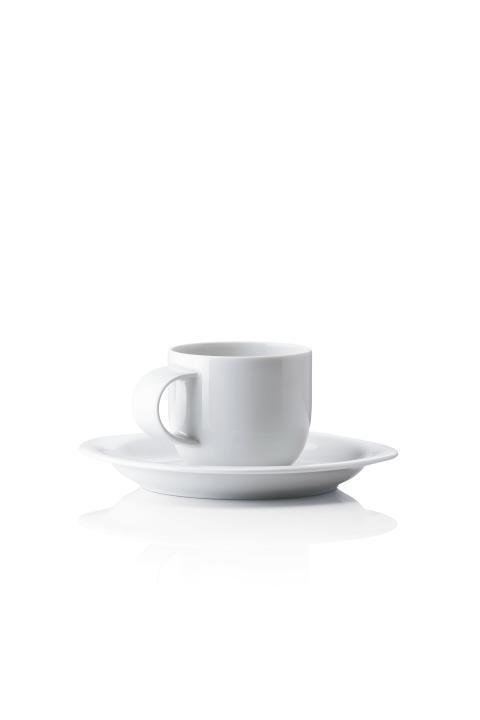 R_Suomi_White_Espresso_Mokka_cup_and_saucer