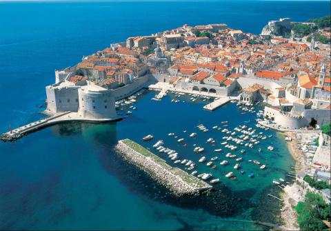 DUBROVNIK i Kroatien - ny charterdestination från Skellefteå