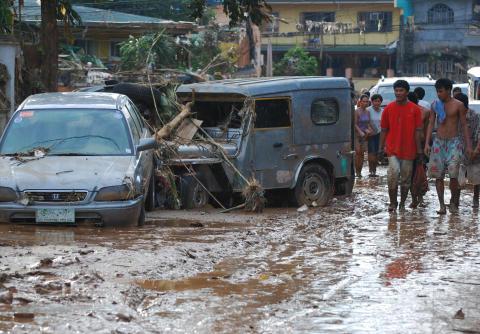 FN-uppdrag för krisforskare ska minska katastrofrisker