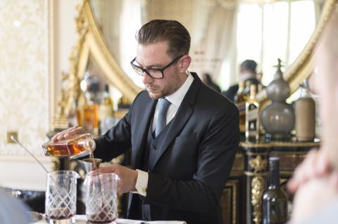 Sveriges bästa bartender är korad