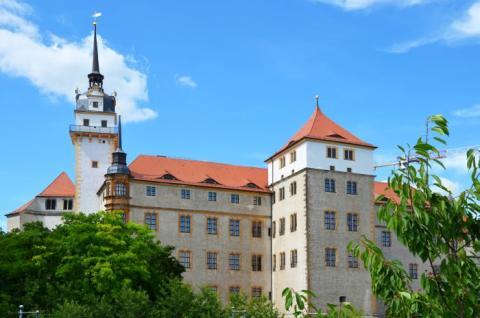 """Sonderausstellung """"Luther und die Fürsten"""" - Reformation made in Torgau"""