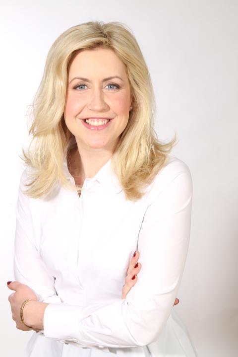 Karin Sinclair ny hotelldirektör på Scandic Opalen i Göteborg