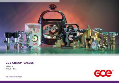 Valves Global Brochure