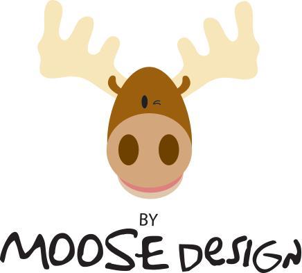 Moose Design logo