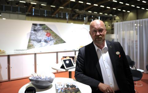 mötesplatsen marknadschef Västerås