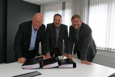 Ruter inngår kontrakt med Vy Buss og Unibuss om busstrafikken i Vestre Aker, nye Asker og Bærum