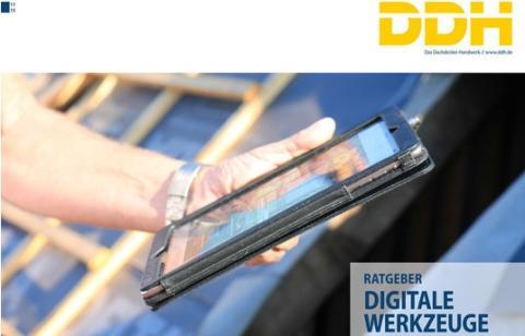 DDH Ratgeber Digitale Werkzeuge