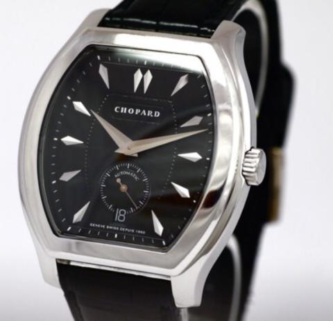 Stolen Chopard watch