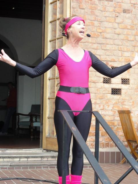 Run4Fun 2012 - Susanne Lanefelt