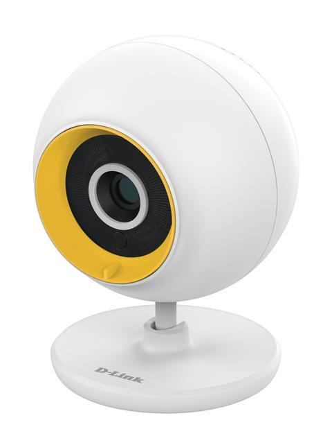 D-Link EyeOn Pet Monitor (DCS-800L/P)