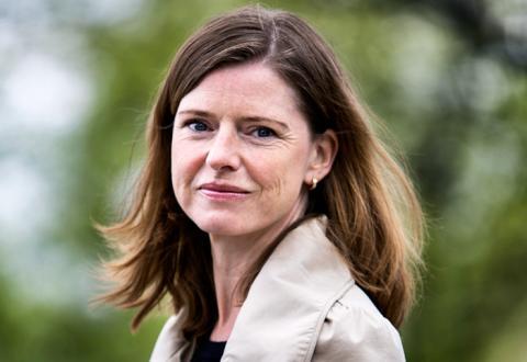 Beröringsforskaren med känsla för upplysningsplikt – Helena Backlund Wasling klar som talare på TEDxGöteborg2014