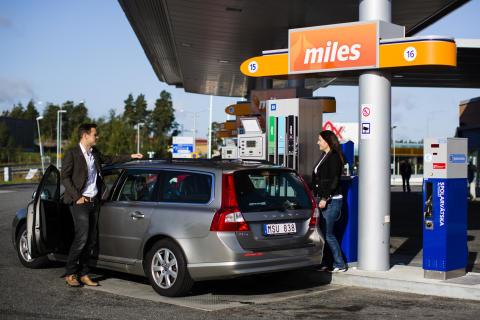 Förbättrad bensin gör motorn som ny