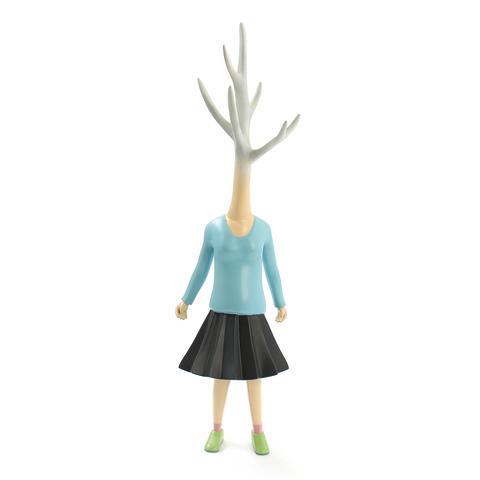 "Fredrik Raddum: ""Lady Tree"" (2008)"
