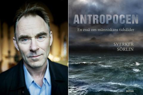 Världsledande miljöhistoriker till Karlstad och Arvika