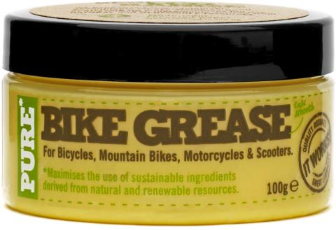 Pure Eco Range Bike Grease