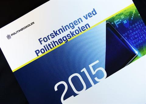 Forsking i 2015: Nasjonalt og internasjonalt samarbeid aukar