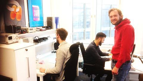 Konsultbolaget Knightec växer och välkomnar över 50 nya medarbetare