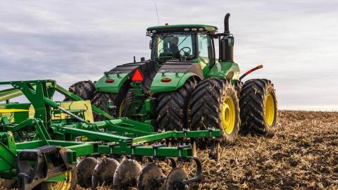 Agriculture Tractors Market is Expected to Grow at High CAGR During 2027 – Lead by AGCO, Caterpillar, CLAAS KGaA mbH, Deere Company, ISEKI, JCP, Kubota, and Mahindra Mahindra