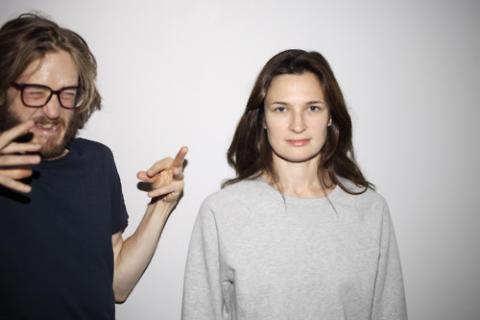 "Lisa Östberg & Kim Hiorthøy ""YOU"" urpremiär 26 okt på MDT"