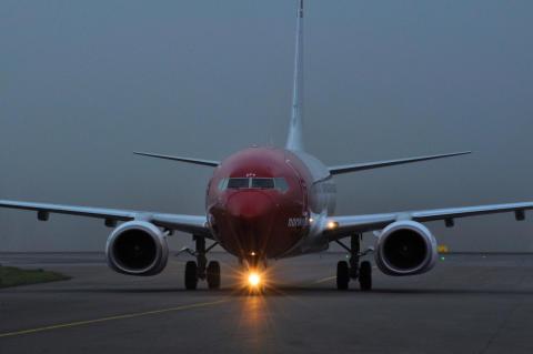Norwegian med fortsatt passasjervekst i januar