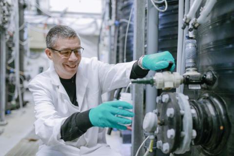 Klimatförändring kan leda till mer giftigt kvicksilver i plankton