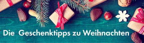 KLARSTEINs Geschenktipps zu Weihnachten