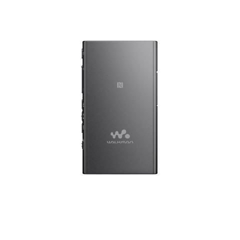 WALKMAN NW-A35 von Sony_schwarz_7