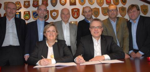 Statoil og Oslo Havn enige om plassering av etanoltankene